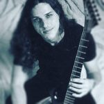 Chuck Schuldiner Biografía