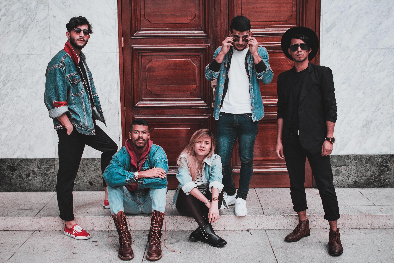 Cuásar estrena el single Labios Muertos
