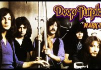 Deep Purple reconocido con el «International Achievement Award» Ivor Novello