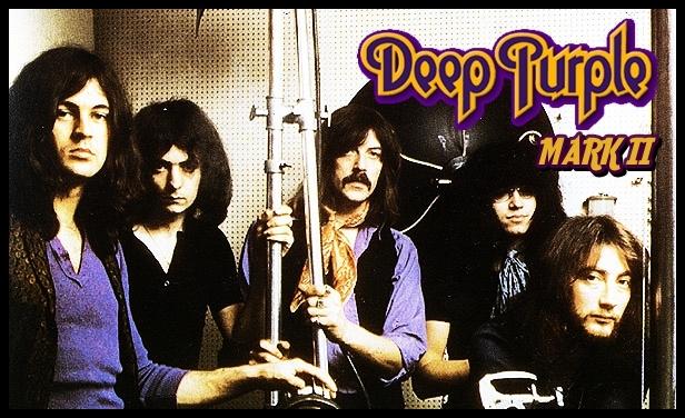 """Deep Purple reconocido con el """"International Achievement Award"""" Ivor Novello"""