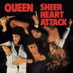 Killer Queen single creado por Freddie Mercury en una noche