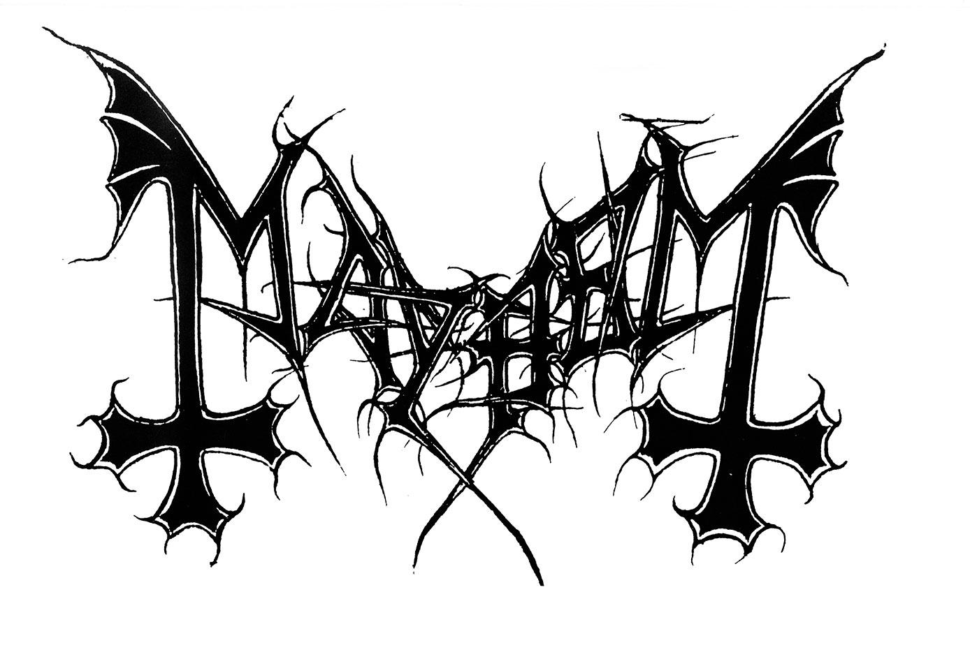 Mayhem con Nuevo Álbum para Octubre