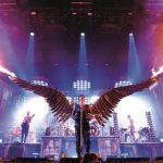 "Comienza la gira ""Rammstein Europa Stadion Tour 2019"""