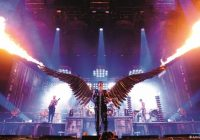 Comienza la gira «Rammstein Europa Stadion Tour 2019»