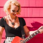"Samantha Fish anuncia el nuevo álbum ""Kill Or Be Kind"""