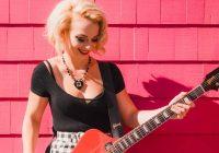 Samantha Fish anuncia el nuevo álbum «Kill Or Be Kind»