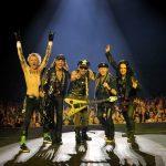 Scorpions anuncia Nuevo Álbum para 2020
