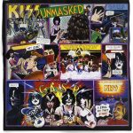Unmasked el álbum mas pop de Kiss