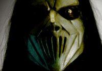 ¡Nuevas máscaras de SLIPKNOT!