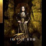 """Tarja """"In The Raw"""" Nuevo Álbum próximamente"""