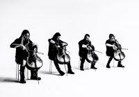 Apocalyptica con un Nuevo Álbum instrumental