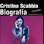 Cristina Scabbia - Biografía