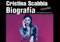 Cristina Scabbia – Biografía