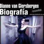 Dianne van Giersbergen - Biografía
