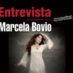Marcela Bovio: Una voz de México y el Mundo - Entrevista