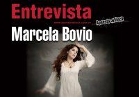 Marcela Bovio: Una voz de México y el Mundo – Entrevista