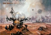 Ayreon en Marte con «My House On Mars»