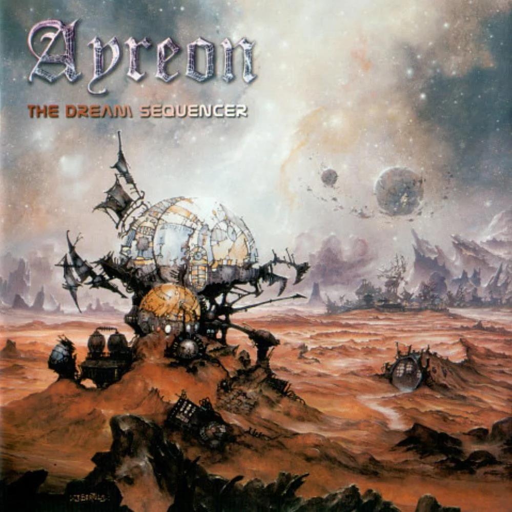 """Ayreon en Marte con """"My House On Mars"""""""
