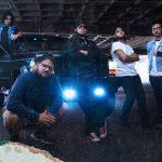 """Navegante presenta """"Cartas de Nadie"""" su álbum debut"""