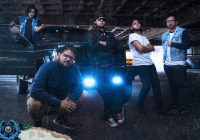 Navegante presenta «Cartas de Nadie» su álbum debut