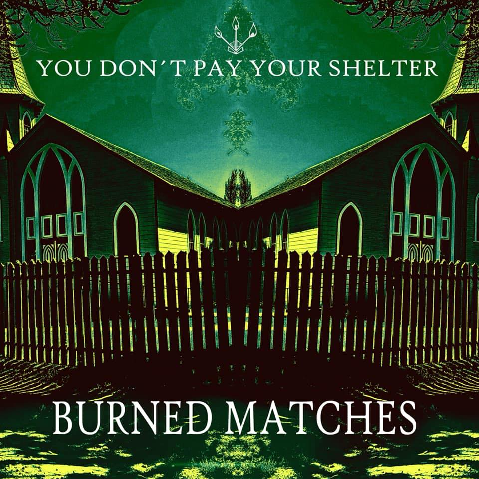 Conoce a: Burned Matches