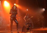 Dead Promises de Tarja – En Vivo