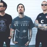 "Blink-182 publicará nuevo álbum ""Nine"""