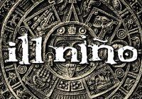 Sigue la pelea por los derechos del nombre de Ill Niño