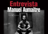 Manuel Aumaitre: Una vida dedicada a la música – Entrevista