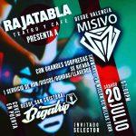 Misivo y Bigatrip se presentaran en Caracas