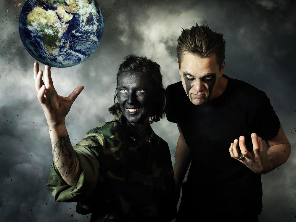"""The Way Of Purity presenta el Lyric Video de """"The Plague"""""""