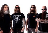 "Slayer anuncia ""The Final Campaign"""