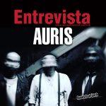 Auris: Entre conejos, música y cine nos entendemos - Entrevista