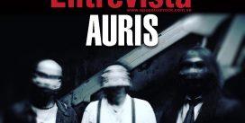 Auris: Entre conejos, música y cine nos entendemos – Entrevista