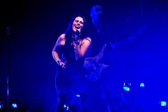 Within Temptation cancela concierto en el Libano en solidaridad con Mashrou 'Leila