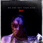 """Slipknot con nuevo álbum """"We Are Not Your Kind"""" ¡escúchalo aquí!"""