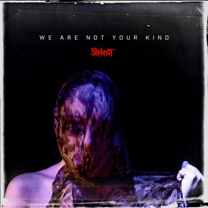 "Slipknot con nuevo álbum ""We Are Not Your Kind"" ¡escúchalo aquí!"