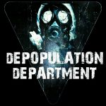 "Depopulation Department Estrena el video lIrYc del tema ""Another War Victim"""