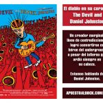 El diablo en su corazón: The Devil and Daniel Johnston