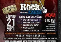 Rock por una Causa – Valencia