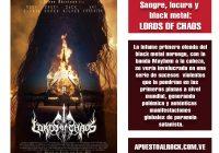 Sangre, locura y black metal: Lords of Chaos