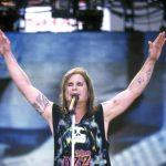 Ozzy Osbourne informa acerca de un nuevo álbum