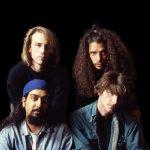 """Soundgarden en un nuevo libro """"Dark Black And Blue: The Soundgarden Story"""""""