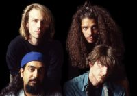 Soundgarden en un nuevo libro «Dark Black And Blue: The Soundgarden Story»