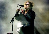 Robert Smith deThe Cure asegura un nuevo álbum