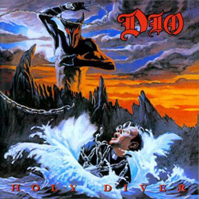 Holy Diver - Álbum