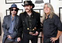 Nominados al Rock and Roll Hall of Fame Motörhead y Judas Priest