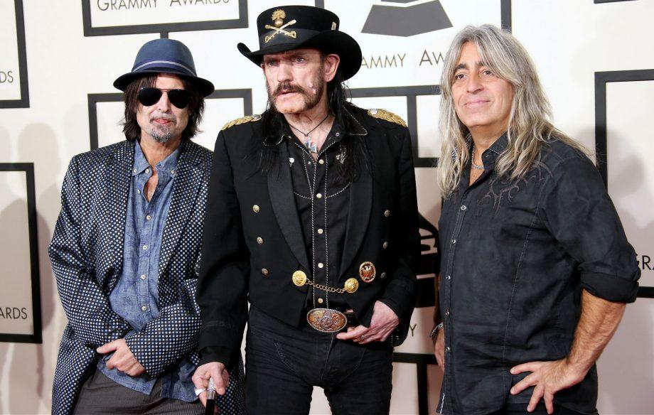 Nominados al Rock and Roll Hall of Fame Motörhead y Judas Priest