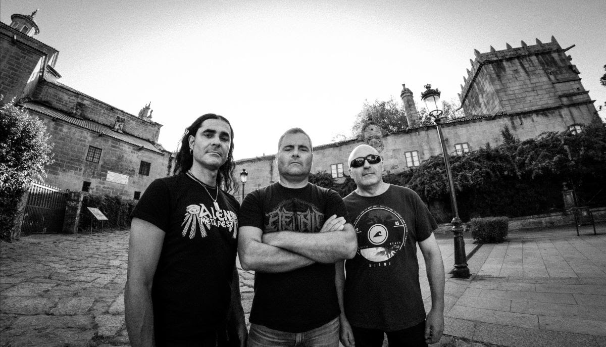 "Némesis debutará con ""The Beginning Of The End"""