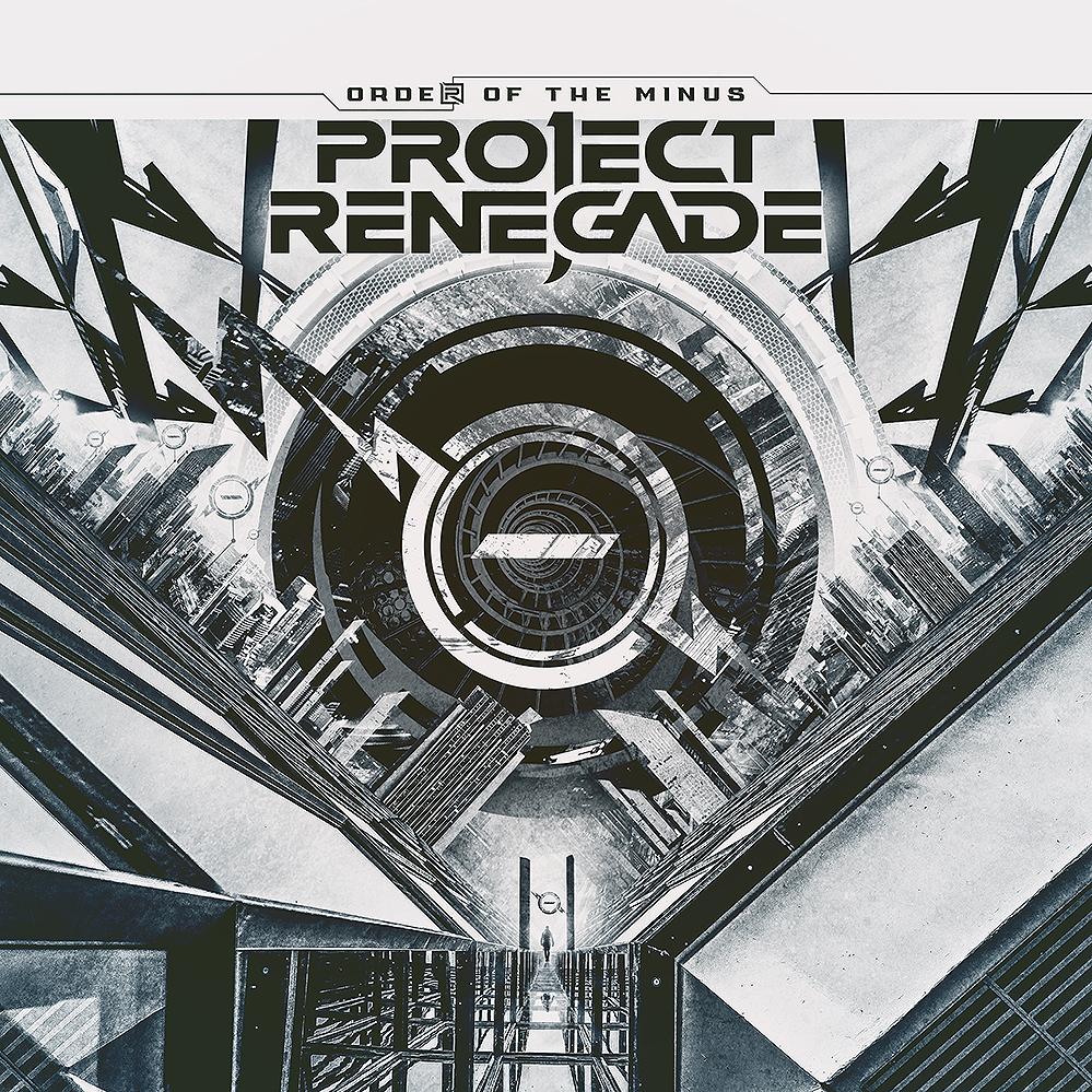 """Project Renegade lanzará su álbum debut """"Order of the Minus"""""""
